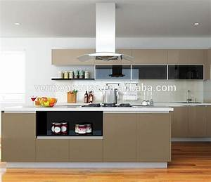 2017 import furniture from china modern design white With kitchen colors with white cabinets with qc passed sticker