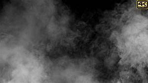 Cinematic Smoke Background Loop By Mtzst