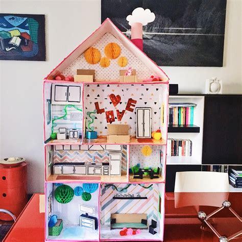 come fare ladari fai da te come costruire una casa delle bambole fai da te in cartone