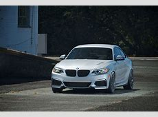 H&R 2014 BMW 228i M Sport Coupe H&R Special Springs, LP