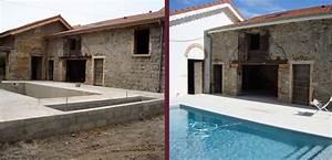 Renover Une Maison : renover une maison en pierre sofag ~ Nature-et-papiers.com Idées de Décoration