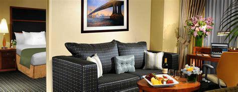 hoteles en times square doubletree suites  hilton