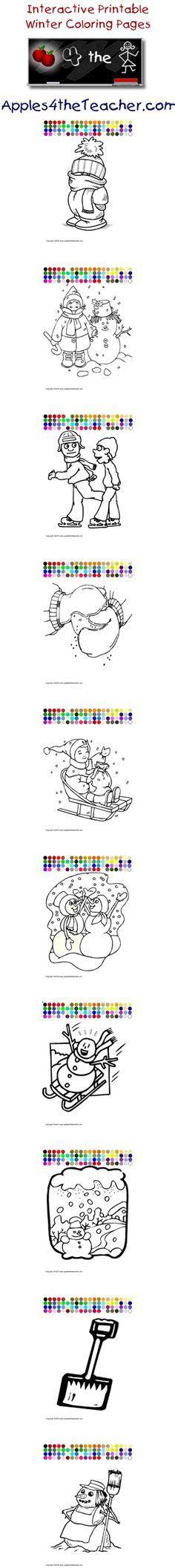 Apples4theteacher Com Coloring Pages - Democraciaejustica