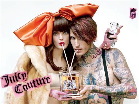 desktop wallpaper  brands juicy couture fall