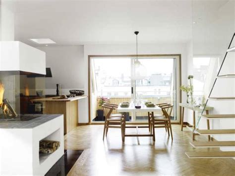 Home Design Ideas Photo Gallery by Nordic Dining Room Interior Design Ideas