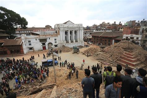 how solar is a in nepal s disaster relief