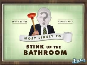 Just A Drop Bathroom Odor Eliminator by Image Gallery Stinky Bathroom