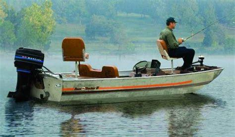 Bass Boat Jon Boat by Tracker Boats Press Room Jon Boat To Bass Boat How