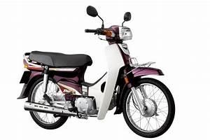 Honda Vietnam Masih Jualan Honda Astrea Star Dan Fit X
