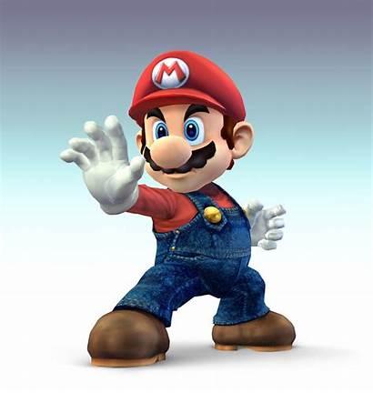 Mario Ssbb Bros Smash Super Wiki