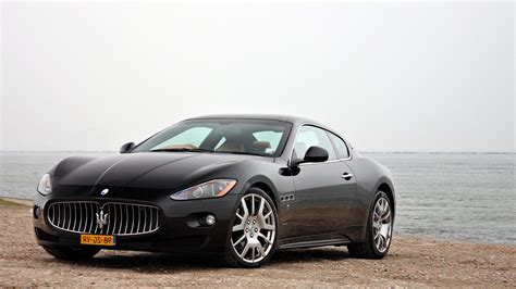 For A Maserati by 30 Maserati Granturismo Wallpapers High Resolution
