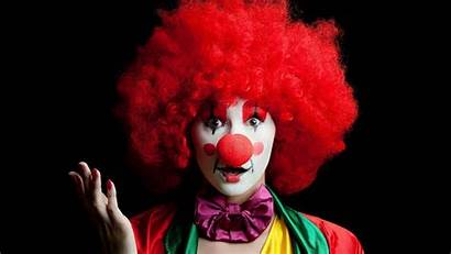 Clown 1080p Wallpapers Desktop Scary Colorful 4k