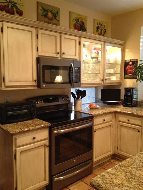ge slate appliances french country wooden kitchen cabinets kitchen cabinets slate appliances