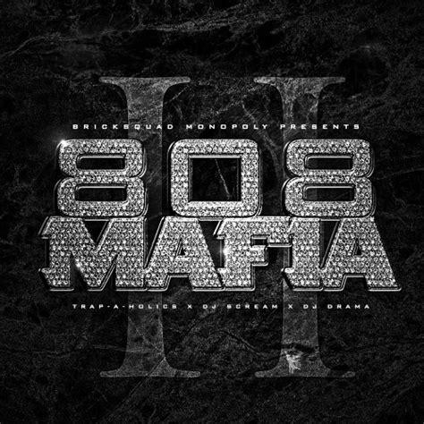 mafia  trap  holics dj scream dj drama