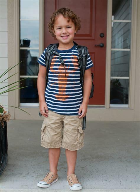 true boy tales kindergarten 108 | blog1
