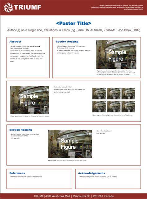 templates triumf canadas national laboratory