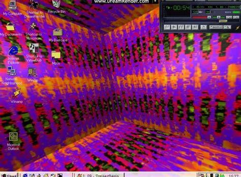 Dreamrender Animated Desktop Wallpaper - dreamrender