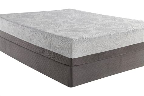 Sealy Bed by Sealy Optimum Inspiration Mattresses