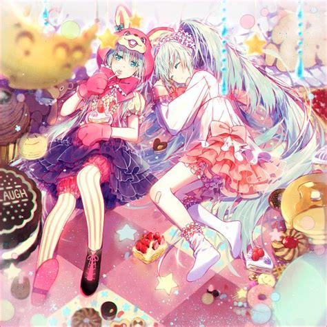 cuisine ixima lots of laugh vocaloid image 1737770 zerochan