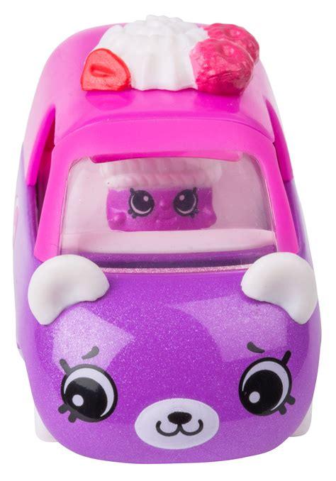 shopkins cutie cars single shopkins cutie cars prima toys