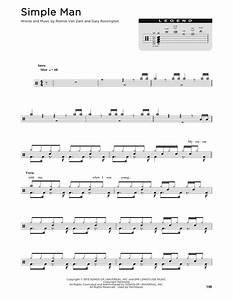 Simple Songs - The Easiest Easy Drum Songbook Ever Sheet ...