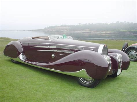 Early Bugatti Models by 1939 Bugatti Type 57c Vooren Cabriolet I Ll Take One