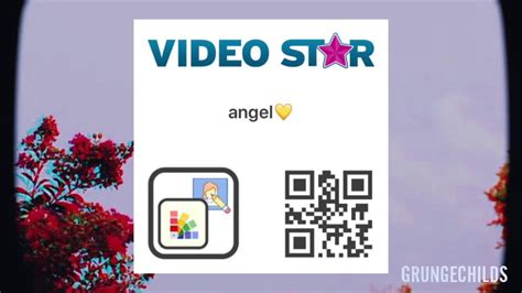 qr codes  videostar colorings youtube