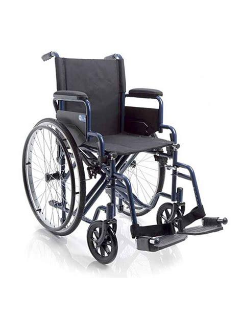 Acquisto Sedia A Rotelle - sedia a rotelle pieghevole per disabili e anziani next
