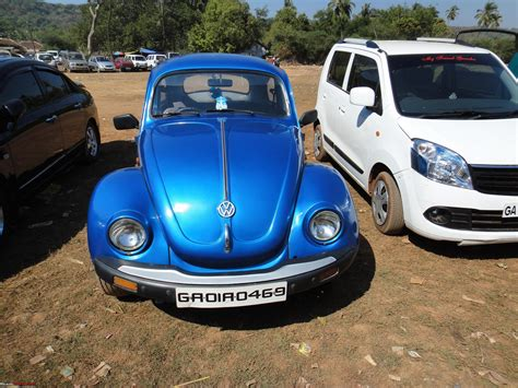 Classic Volkswagens in India - Page 55 - Team-BHP