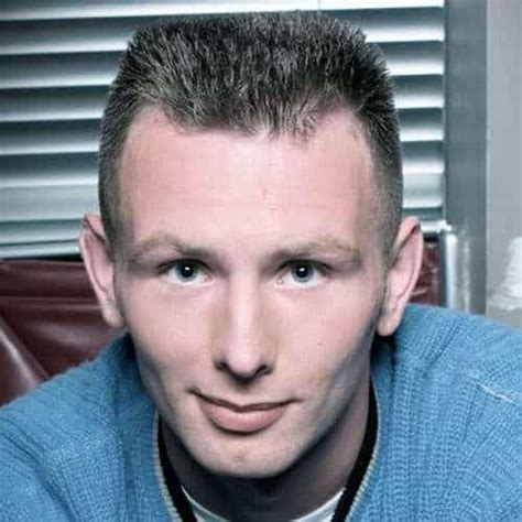 Flat Top Hairstyles 1950s by Most Popular 1950s Mens Hairstyles Cool S Hair
