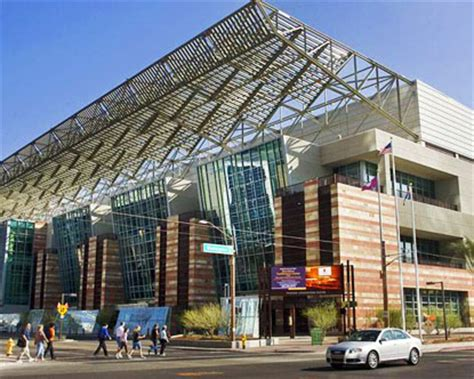 Phoenix Convention Center  Hotel Near Phoenix Convention