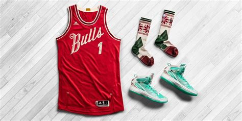 The NBA and adidas Unveil the 2015 NBA Christmas Day Games ...