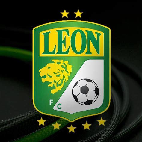 Club America Logo Wallpaper Club León Leonmexicofc Twitter