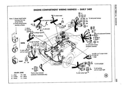 help 71 72 73 wiring diagram inconsistencies