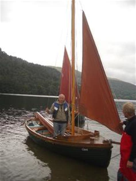 Lune Whammel Boat For Sale by Character Boats Sailing Dinghies For Sale Uk Used