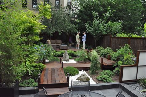 japanese backyard hoboken secret garden tour part 1 hoboken journal photo exclusive the hoboken journal