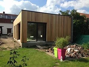 maison en bois nord cool rsultats google recherche With extension maison pas chere