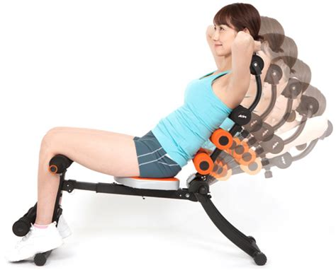 chair sit ups machine athene rakuten global market active shaper abs machine