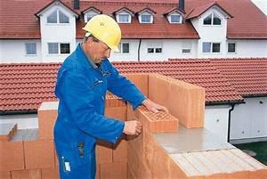 Bausteine Für Hausbau : porenbeton oder poroton ziegel was ist besser ~ A.2002-acura-tl-radio.info Haus und Dekorationen