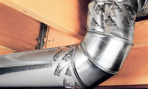Sealing HVAC Ducts | Diy House Help