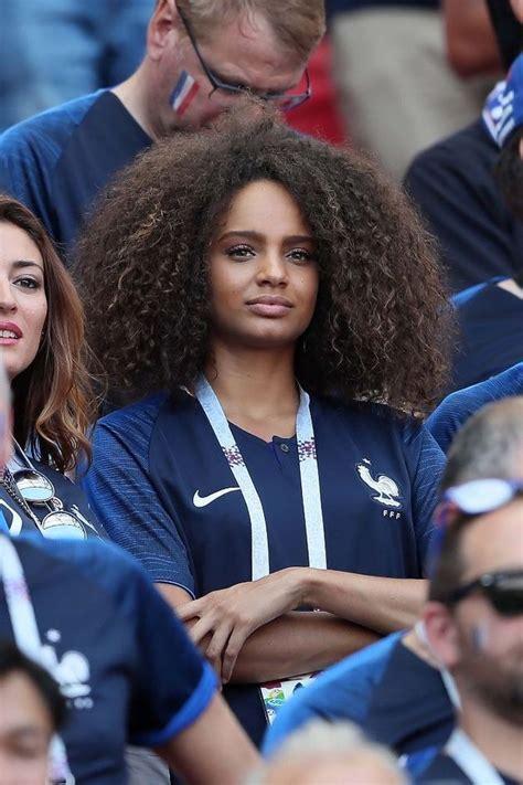Kylich mbape / time magazine: Kylian Mbappé en couple avec une ancienne Miss France