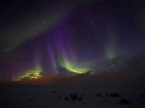 Northern Lights Pa - northern lights may be visible this weekend in pa