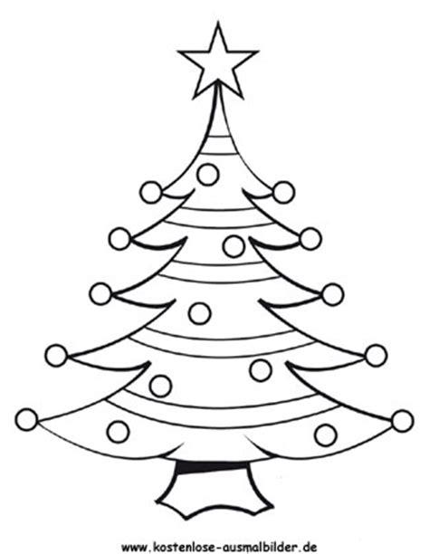 ausmalbilder weihnachtsbaum weihnachtsbaum ausmalen