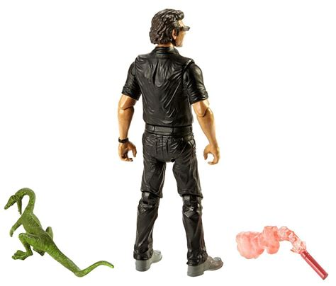 jurassic world legacy collection dr ian malcolm figure