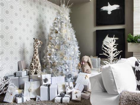 Top White Christmas Decorations Ideas-christmas