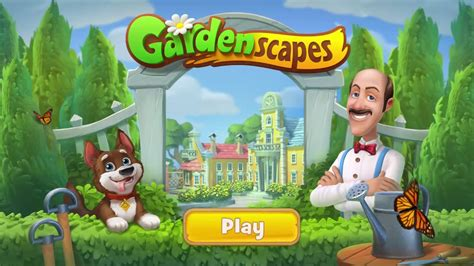 Gardenscapes Unlimited And Coins Apk by Gardenscapes Apk Mod Unlimited Money Coins