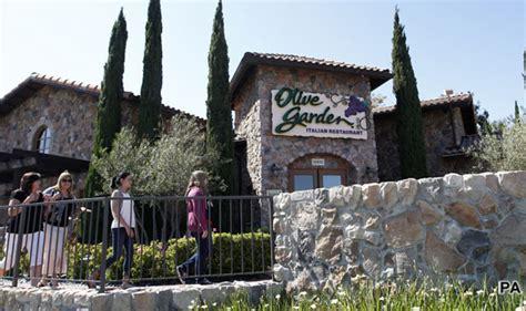 olive garden fort wayne 2012 us mid year rankings yougov brandindex