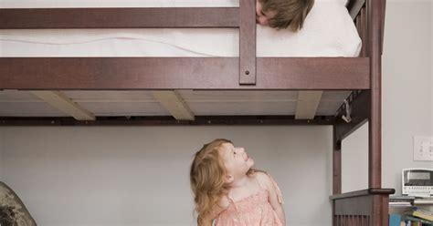 amenager une chambre pour deux enfants 4 astuces déco pour des enfants qui partagent une chambre