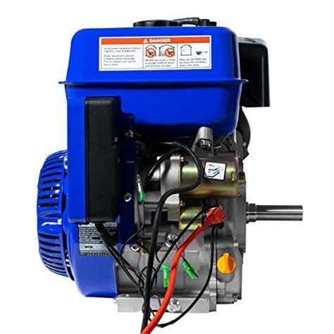 Duromax Xphpe Refurbished Electric Start Engine