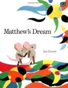 matthews dream  leo lionni